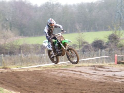 Culham Motocross Track, click to close